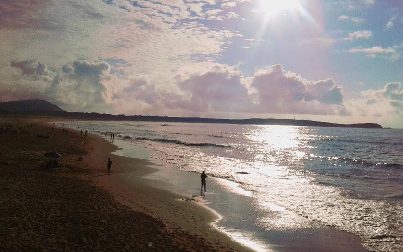 Valdoviño | Playa de la Frouxeira