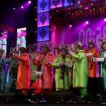 Carnaval de La Caleta de Interián | Los Silos | 2018 | Murgas