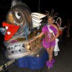 Carnaval de La Caleta de Interián | Los Silos | Entierro del Sargo