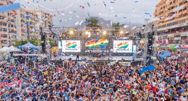 Carnaval de Los Cristianos | Carnaval de Día