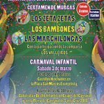 Carnaval de Tegueste 2018