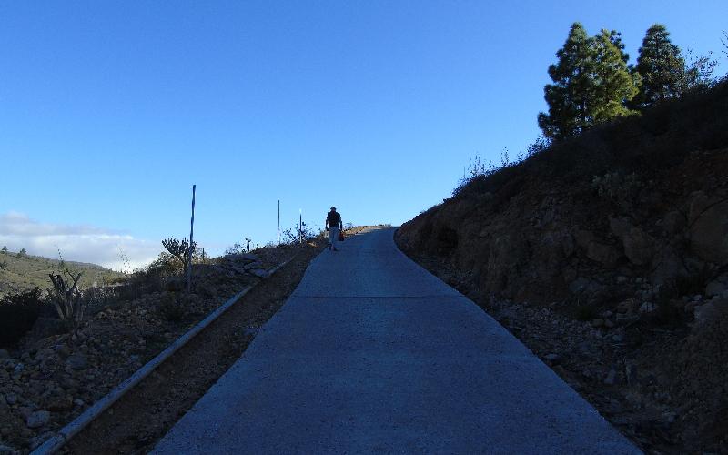 Caserío de Las Fuentes | Guía de Isora | Tenerife
