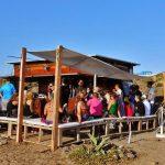 Chiringuito Matinal Beach | Las Galletas