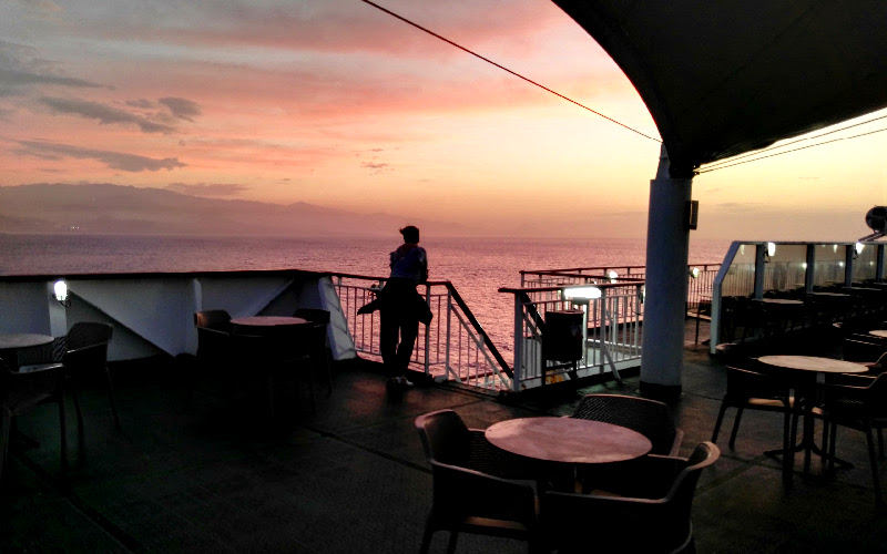 Naviera Armas | Fuerteventura