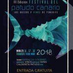 Festival del Patudo Canario | Tegueste