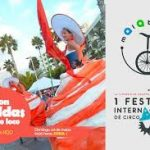 Festival Internacional de Circo de Calle
