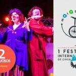 Festival Internacional de Circo de Calle 2018