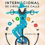Festival Internacional de Circo de Calle | La Victoria de Acentejo | 2018