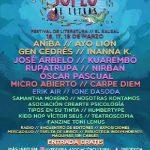 Festival Soplo de Letras | El Sauzal | 2018
