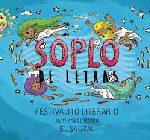 Festival Soplo de Letras El Sauzal | 2018 | Cartel
