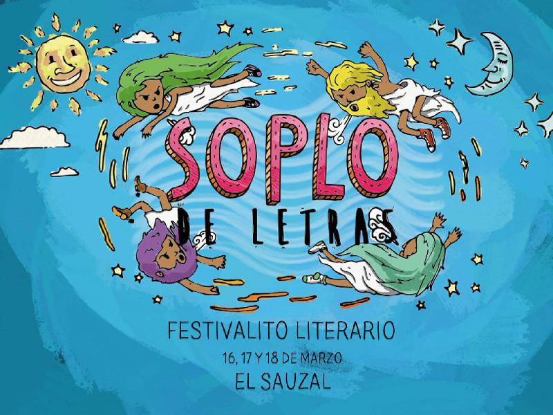 Festival Soplo de Letras | El Sauzal