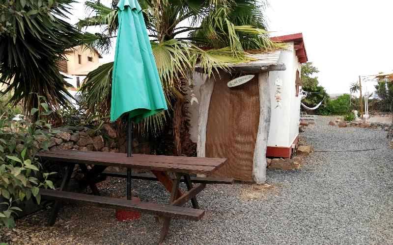 Fuerteventura | Alojamiento de Airbnb en Lajares