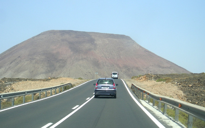 Fuerteventura | Alquilar un coche es la mejor opción