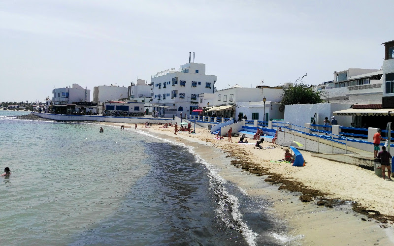 Fuerteventura | Corralejo