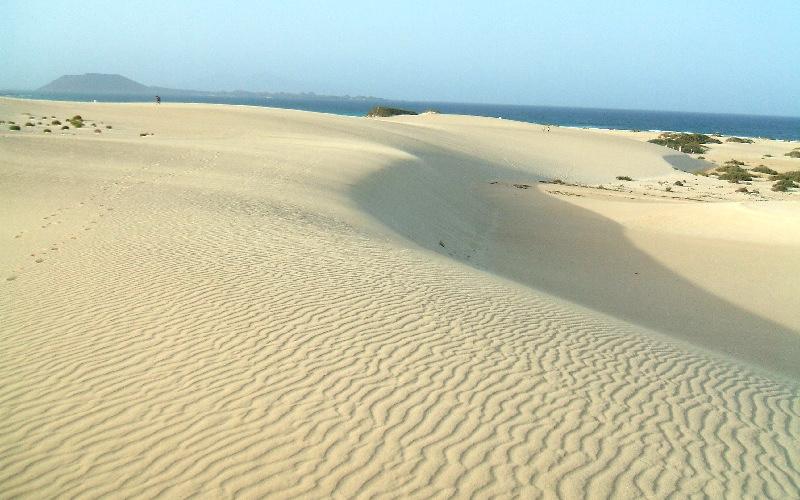 Fuerteventura | Dunas de Corralejo