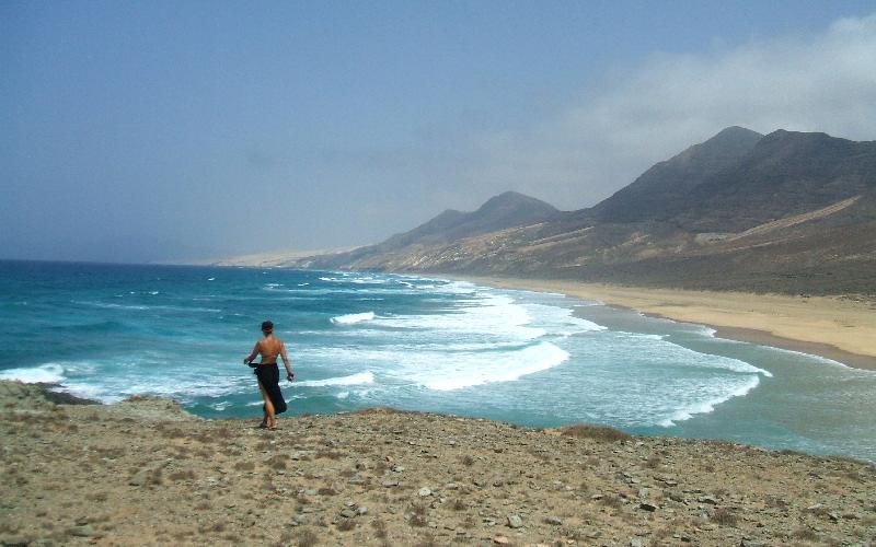 Fuerteventura | Playa de Cofete