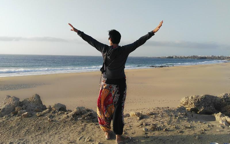 Fuerteventura | Playa de Esquinzo
