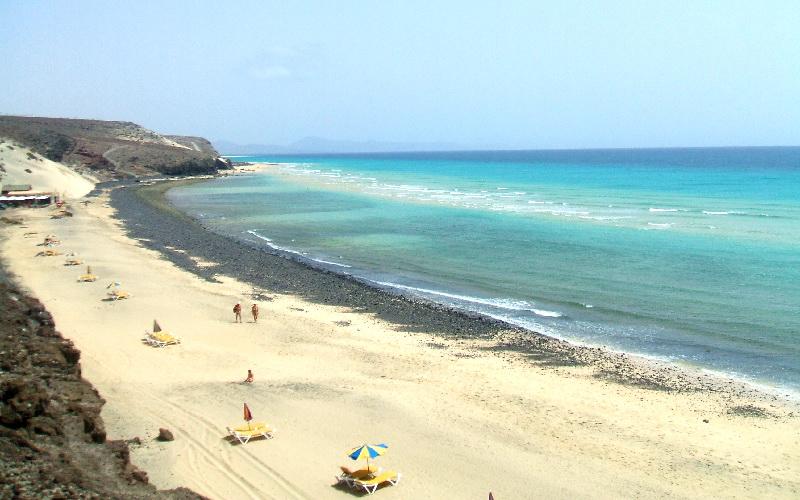 Fuerteventura | Playa de Sotavento