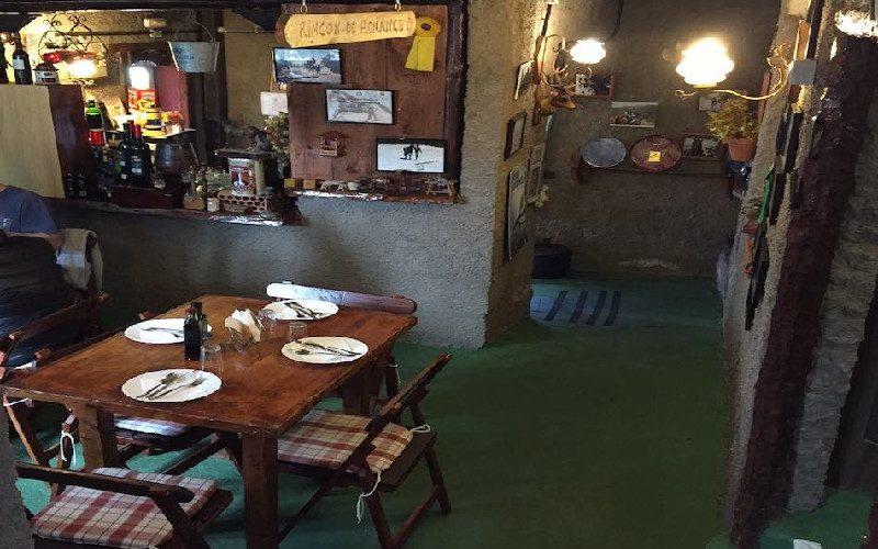 Guachinche Romance | La Orotava | Rincones del comedor