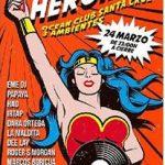 La Noche de las Heroínas | O-Club | Santa Cruz de Tenerife