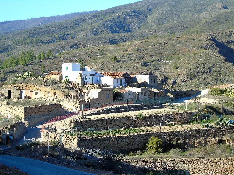 Las Fuentes | Tenerife