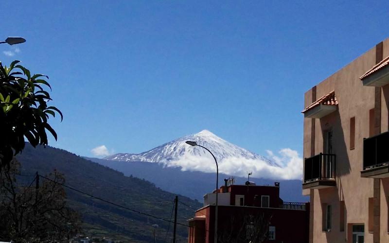 La Matanza de Acentejo | El Teide