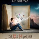 Feria del Libro de Arona