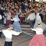 Baile de Taifa | San Isidro