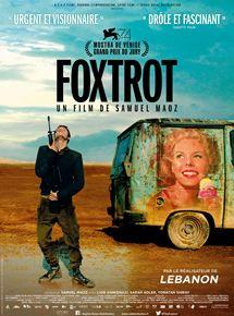 Cine en TEA | Foxtrot