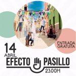 Efecto Pasillo | En concierto | Tegueste | 2018