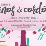 En Primavera Vinos del Cordón | Los Realejos | 2018