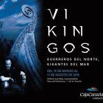 Exposición Vikingos | Espacio Cultural CajaCanarias