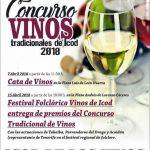 Festival folclórico Icod de los Vinos 2018