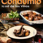 Fiesta del Condumio | Icod de los Vinos | 2018