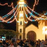 Fiestas de San Marcos | Tegueste