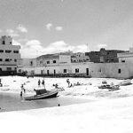 Corralejo | Fuerteventura | Fotografía antigua