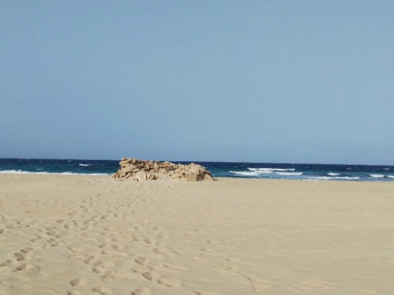 Fuerteventura | Corralejo | Corralitos de piedra