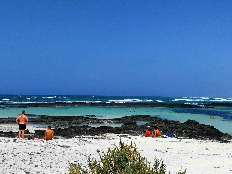 Fuerteventura | El Cotillo | Los Charcos