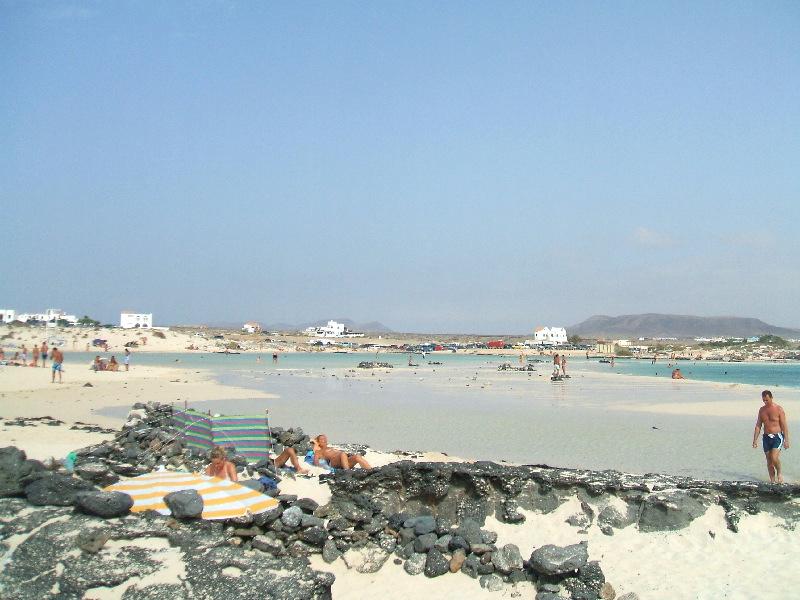 Fuerteventura | El Cotillo | Los Lagos
