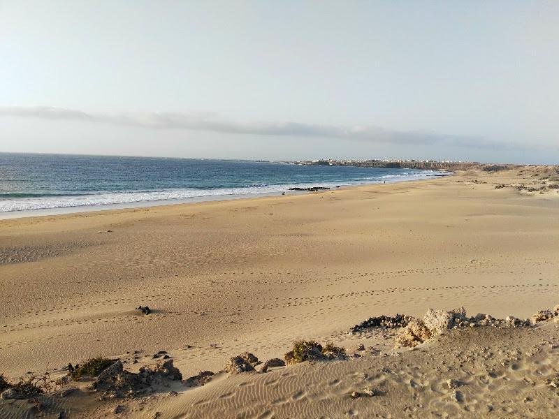 Fuerteventura | El Cotillo | Piedra Playa