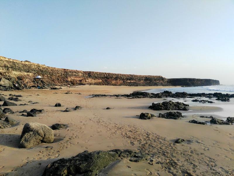 Fuerteventura | El Cotillo | Playa de Esquinzo