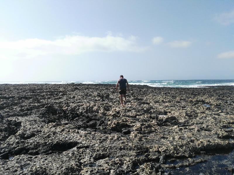 Fuerteventura | El Cotillo | Punta Ballena