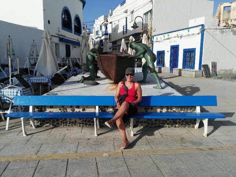 Fuerteventura | El Cotillo