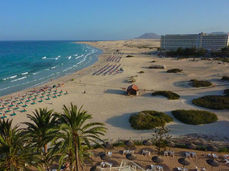 Fuerteventura | Grandes Playas de Corralejo | Hotel Riu
