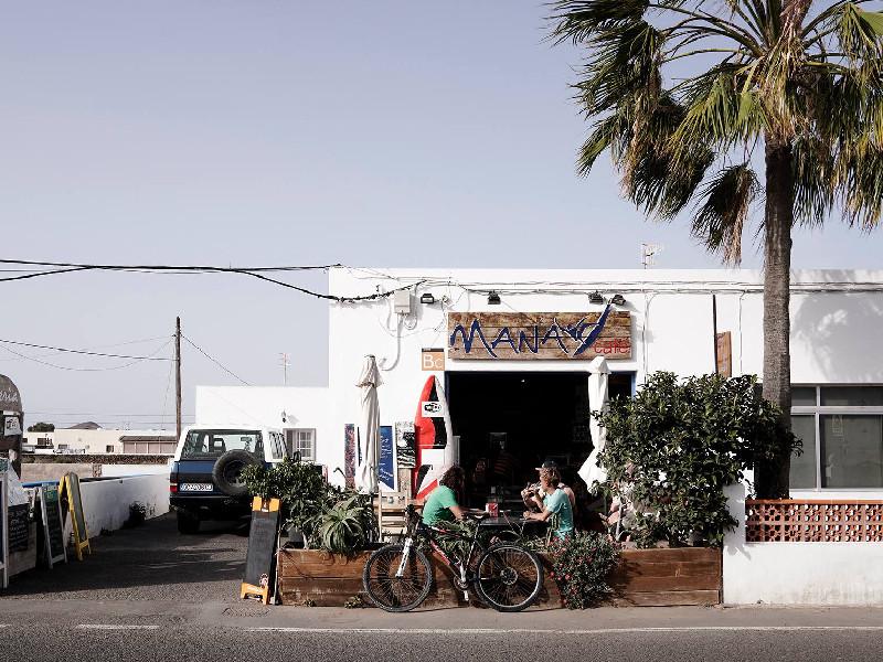 Fuerteventura | Lajares