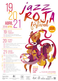Jazz Roja Festival