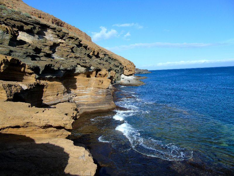 Espacios Naturales de Tenerife