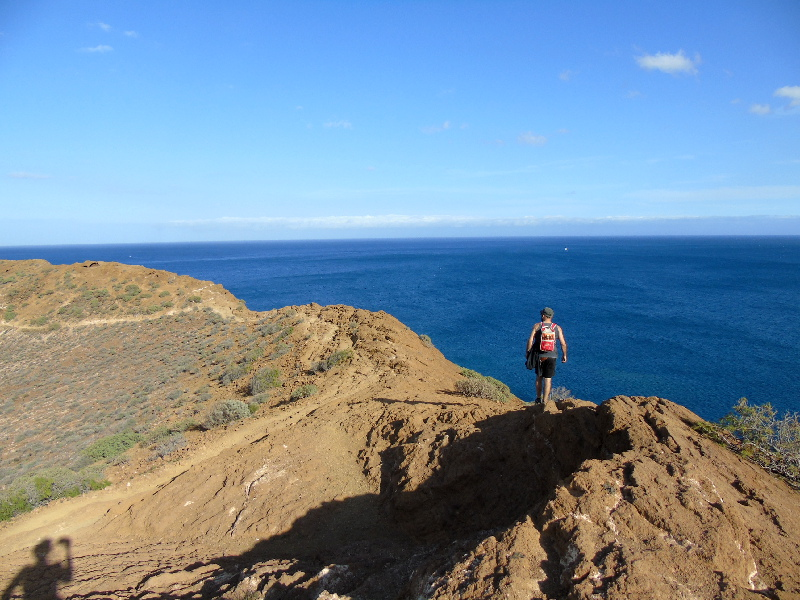 Montaña Amarilla | Tenerife Sur