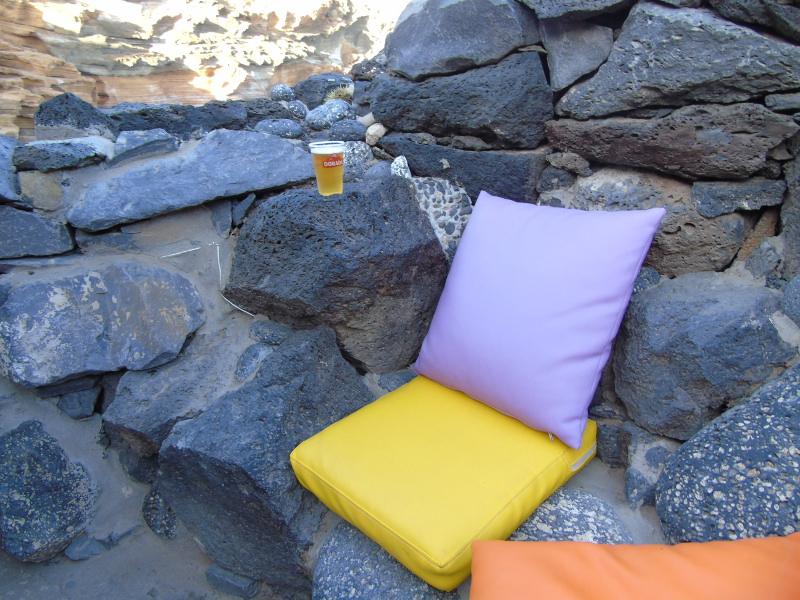 Montaña Amarilla | Tenerife Sur | Rincones Chiringuito Mana Nui