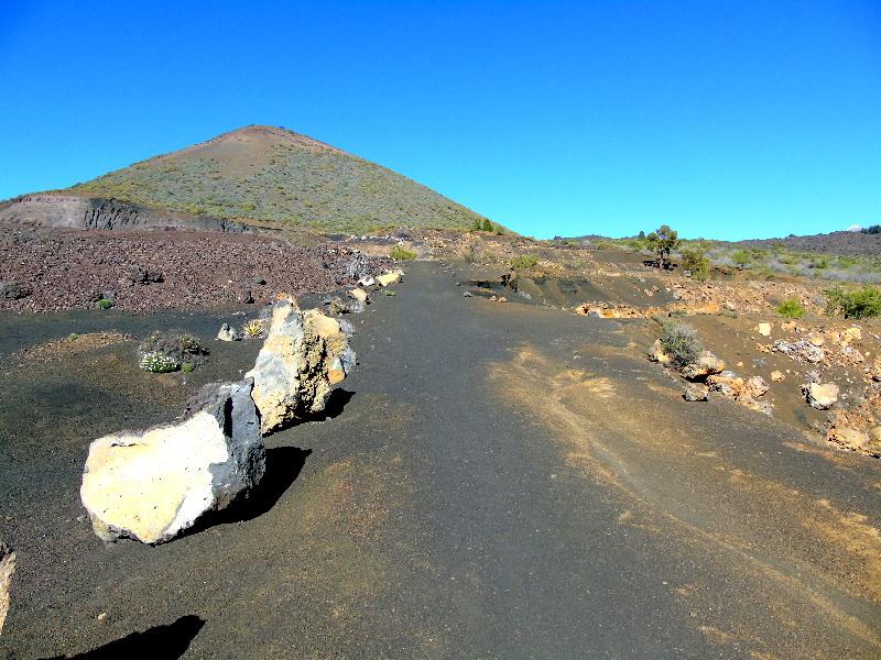 Ruta por la Montaña Bilma | Santiago del Teide | Montaña Bilma